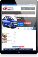 aspdotnet automotive tablet
